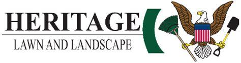 heritage lawn and landscape landscaper charles mo