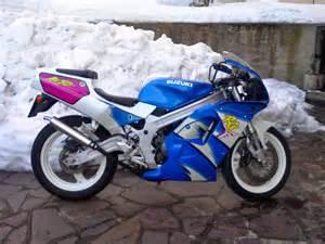 Suzuki Rg Gamma 125 1993 Suzuki Rg 125 Picture 2350251