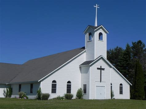 for church country christian church