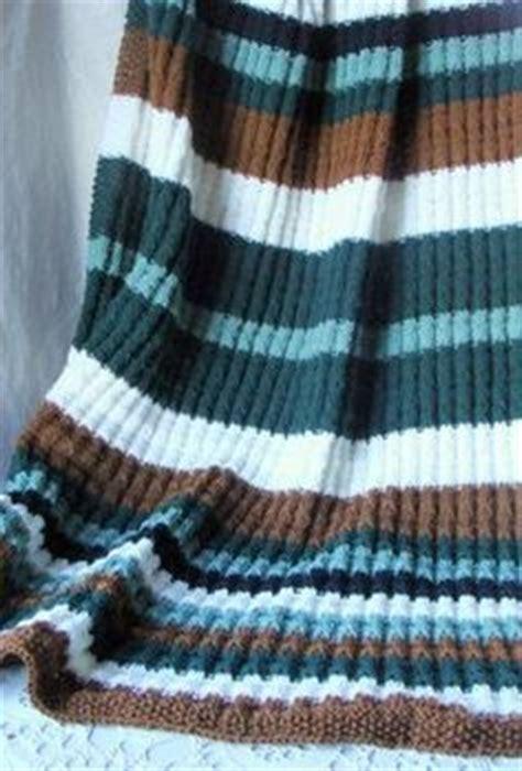 Free Crochet Afghan Patterns For Men