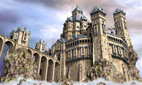 old castle the old castle by e designer the bridge entrance reminds