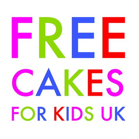 for free free cakes for uk