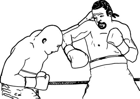 Boxer Coloring Pages Printable Boxer Best Free Coloring Boxer Coloring Pages