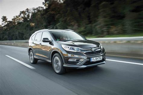 Crv Honda 2015 by Photo Crv 2015 Honda Crv 2015 003 Jpg