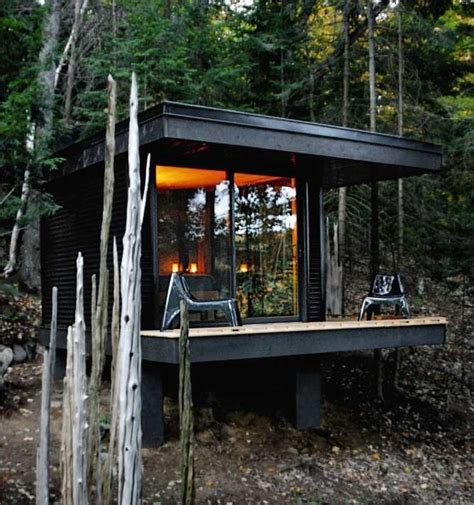contemporary cabin 25 best ideas about modern cabins on modern
