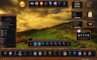 Desktop Themes Winstep Desktop Themes