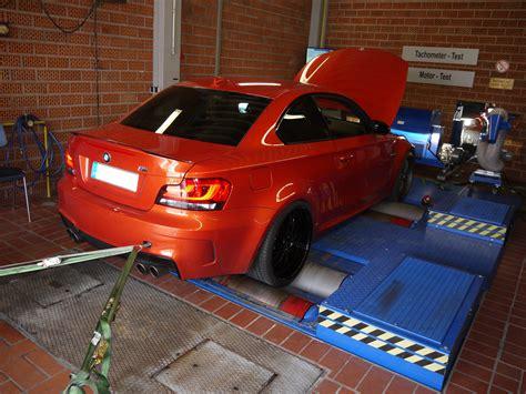 Bmw 1er Coupe Adac by E82 1er M Leistungspr 252 Fstand Vorher Nachher