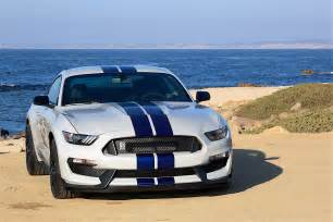 Ford Gt350 Ford Mustang Shelby Gt350 Specs 2015 2016 2017