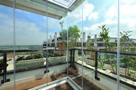 veranda scorrevole verande scorrevoli per balconi