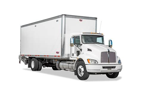 Wabash To Unveil Truck Line Truck