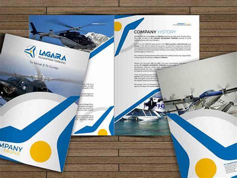 Vcd Company Profile Pt Nusantara pt lagaira nusantara terbang creative multimedia ind