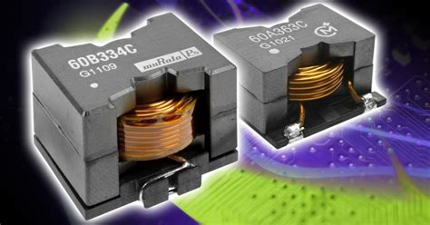 power mag inductors power inductors deliver lowest dc resistance and high current and inductance values eenews europe