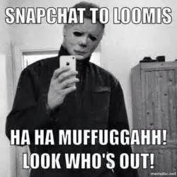 Michael Myers Memes - dma halloween edition thechive