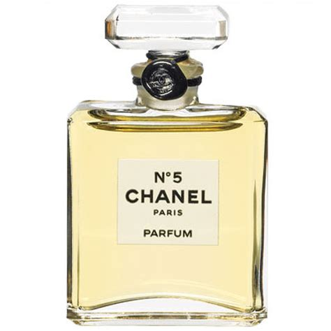 Parfum Coco Chanel No 5 sniff out the best perfume that suits your personality