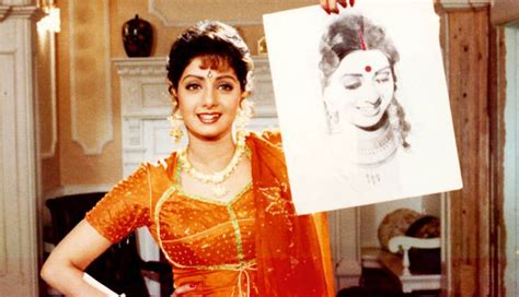 bookmyshow rohini sridevi s best performances top bollywood films