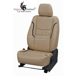 ford seat covers india ford ecosport leatherite customised car seat cover