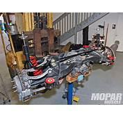 Chrysler 300 Suspension Upgrade