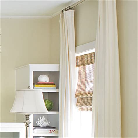 simple window treatments simple window treatments design ideas for living rooms