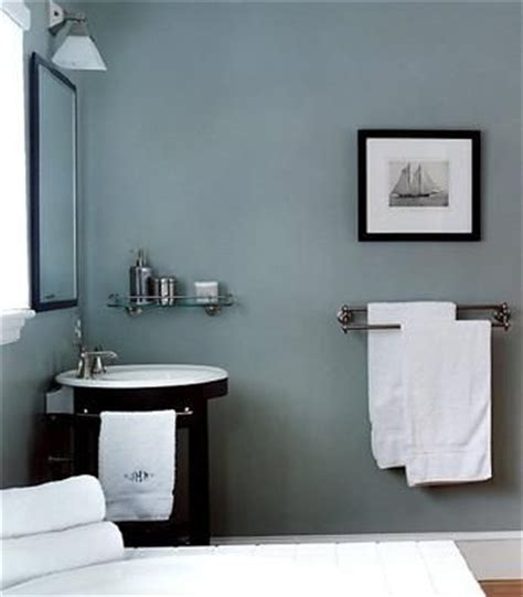 Steel Blue Bathroom by 17 Best Ideas About Blue Grey Bathrooms On