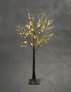 outdoor contemporary twig style christmas trees fresh