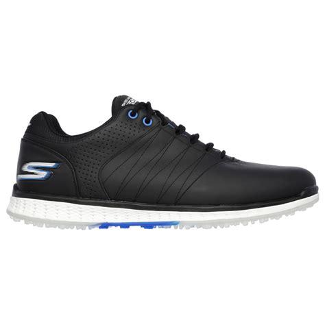 golf shoes size 2 2017 skechers go golf elite 2 golf shoes black blue size