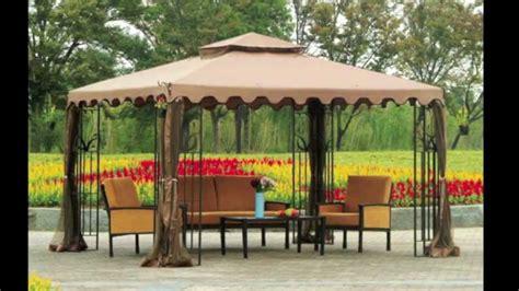 Ideas Design For Hton Bay Gazebo Replacement Canopy For Sunjoy 10 X 12 Roof Gazebo