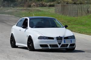 Alfa Romeo 159 2 4 Jtdm Review Alfa 156 24 20v Jtdm Alfa Romeo 159 2 4 Jtdm 20v Tuning
