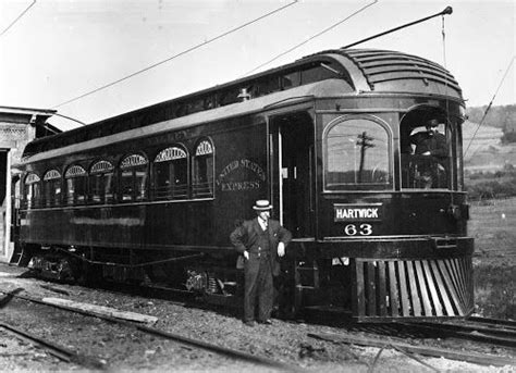 the traffic problems of interurban electric railroads a thesis presented to the faculty of the graduate school of the of pennsylvania in of doctor of philosophy classic reprint books interurban railways modeling