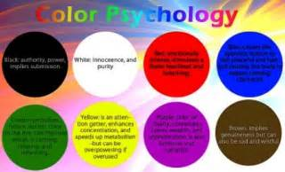 black color meaning color psychology and marketing term paper marketing