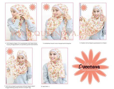 tutorial hijab menurut al quran islamsqy