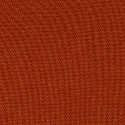 Home Decor Weight Fabric by Stretch Hatchi Sweater Knit Burnt Orange Discount