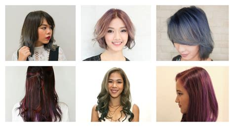 the latest hair colour for lunar new year 2015 the hair colours to improve your luck in love health