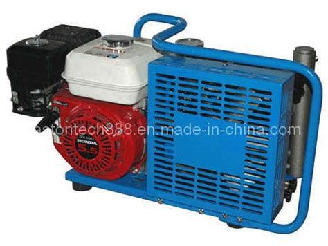 china high pressure scuba diving gasoline engine air compressor lyh100c 5 5honda engine 300bar