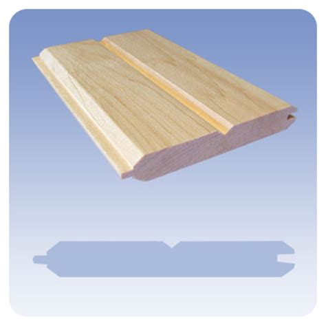 V Joint Pine Ceiling by Greater Sudbury Ontario Lahaie Lumber Custom Sawmill