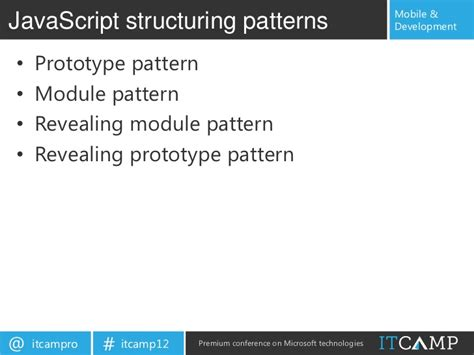 js module pattern jquery building single page modular html5 applications for pc