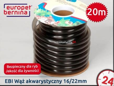 Chihiros Clean Hose 1622 Mm węże akwarystyczne o średnicy 16 22mm akwarystyczny24
