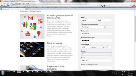 contoh membuat akun gmail com cara cara membuat akun gmail