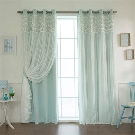 layered curtains best 25 layered curtains ideas on pinterest curtains