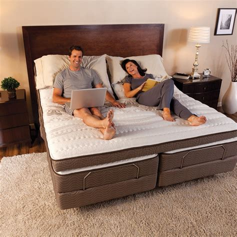 win a easy rest classic adjustable bed win home competitions sweepstakes tomorro
