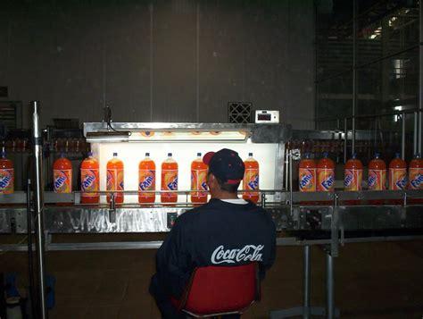 como se elabora la coca cola dentro de la fabrica taringa como se elabora la coca cola dentro de la fabrica taringa