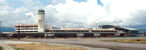 kota kinabalu international history of kota kinabalu airport