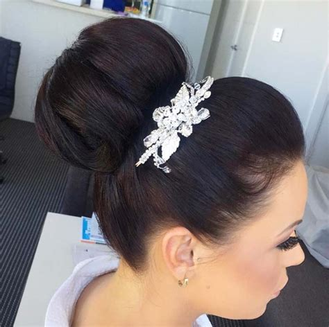 53 swanky wedding updos for every to be glowsly