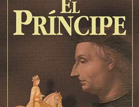 libro el septimo principe el pr 237 ncipe un libro maquiav 233 lico letra nueva