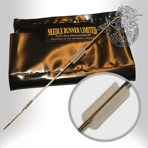 tattoo needle runner review needle runner 100pcs nordic tattoo supplies