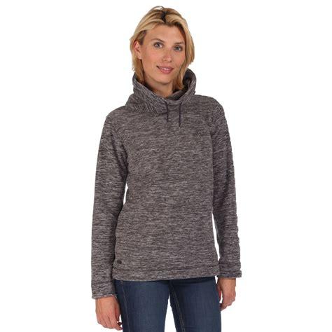 Sweater Hockey 32 Jaket Fleece Hoodie Jumper regatta cattana womens cowl neck soft fleece sweater jumper colours ebay