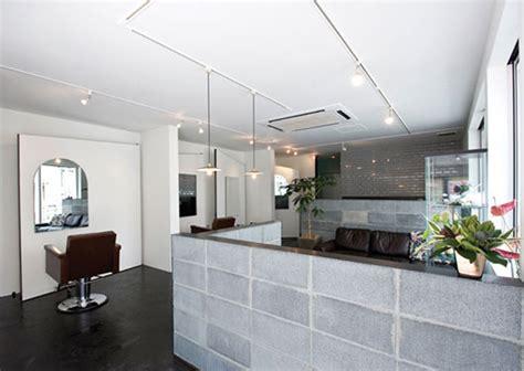 interior design for hair salon futuristic hair salon interior iroonie