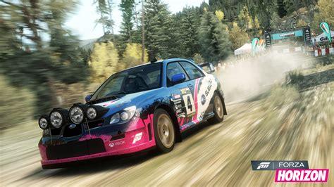 Forza Horizon 2 Rally Autos by Forza Horizon Rally Dlc Review Team Vvv