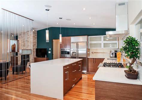 modern retro kitchens modern kitchens in retro houses moda kitchens