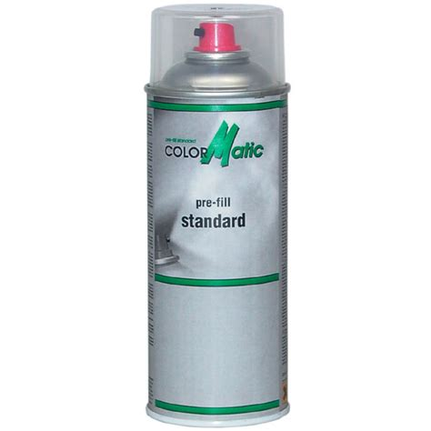 spray paint standards pre fill standard solvent motip dupli de