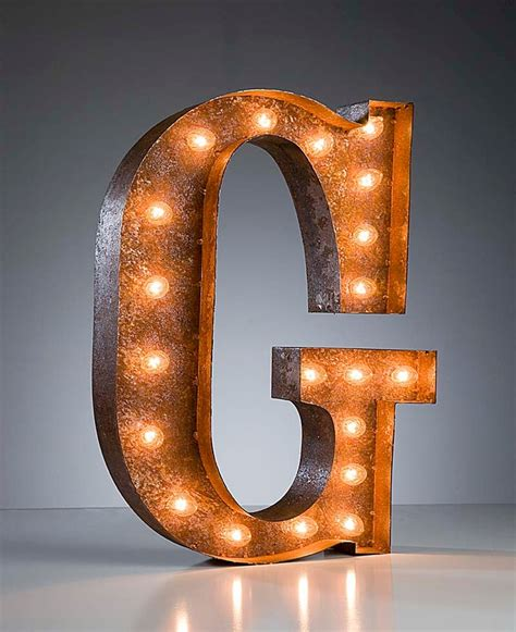letter marquee wall light 36 best images about letters on pinterest initials drop